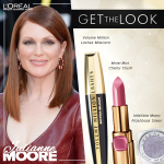 Get The Look: Julianne Moore's 'Mr. Turner' Cannes Premiere Perfect Skin