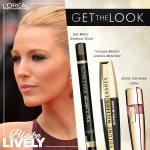 Get The Look: Blake Lively's Cannes Couture Makeup