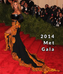 Met Gala 2014 'Who's Wearing Whom' Confirmations