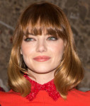 Get The Look: Emma Stone's Bangs