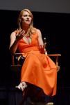Claire Danes in Preen
