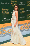 Lea Michele in Juan Carlos Obando