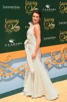 Lea Michele in Juan Carlos Obando