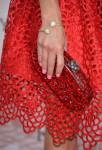 Miranda Lambert's Edie Parker clutch