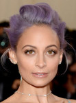 Get The Look: Nicole Richie's Shimmering Met Gala Look