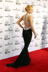 Kristen Bell in Zuhair Murad