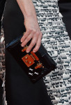Julianne Moore's Louis Vuitton clutch