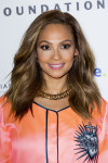 Alesha Dixon in House of Holland