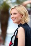Cate Blanchett in Delpozo