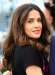 Salma Hayek in Bottega Veneta