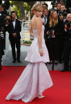 Suki Waterhouse in Dior