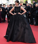 Sonam Kapoor In Elie Saab Couture - 'The Homesman' Cannes Film Festival Premiere
