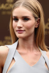 Rosie Huntington Whiteley in Victoria Beckham
