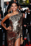 Arlenis Sosa in Julien Macdonald