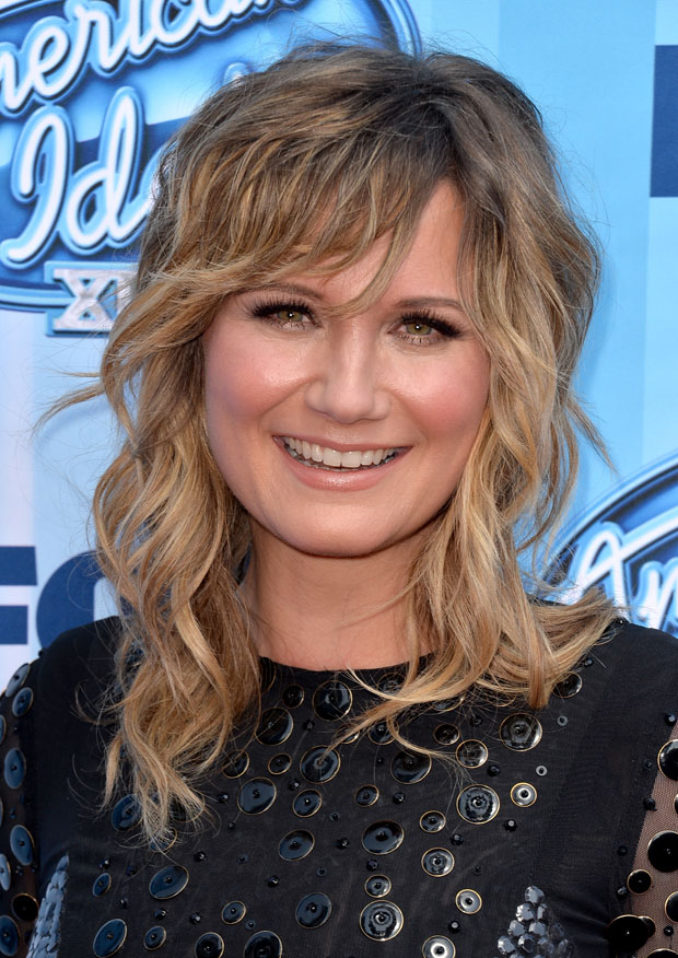 Jennifer Nettles in Philip Armstrong