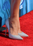 Jennifer Lopez' Jimmy Choo pumps