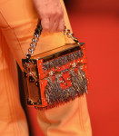 Charlotte Gainsbourg's Louis Vuitton bag