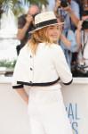 Chloe Moretz in Chanel