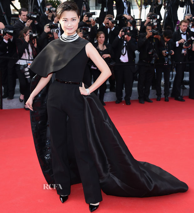 """Sils Maria"" Premiere - The 67th Annual Cannes Film Festival"
