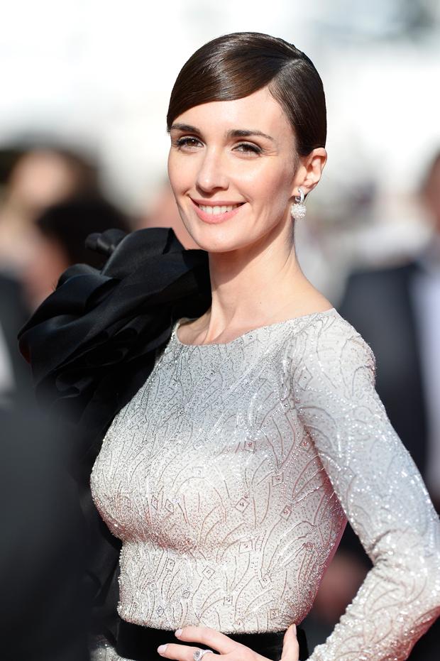 I Love Simon >> Paz Vega – 'A Fistful of Dollars' Cannes Screening & Closing Ceremony - Red Carpet Fashion Awards