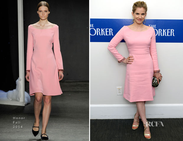 Anne Chlumsky in Honor-White House Correspondents Dinner Weekend Pre-party