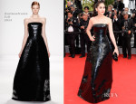 Araya A. Hargate In Kaufmanfranco - 'The Search' Cannes Film Festival Premiere