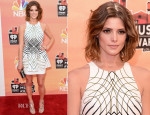 Ashley Greene In Sass & Bide - 2014 iHeartRadio Music Awards