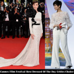 Cannes Film Festival Best Dressed Of Day 11 Critics' Choice