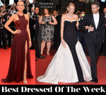 Best Dressed Of The Week - Blake Lively in Gucci Première, Cate Blanchett In Armani Privé, Ryan Reynolds in Gucci & Benedict Cumberbatch in Ralph Lauren