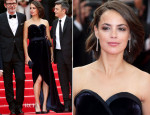 Bérénice Bejo In Alexis Mabille - 'The Search' Cannes Film Festival Premiere