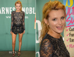 Bella Thorne In Amen - Seventeen Magazine June Cover Celebration