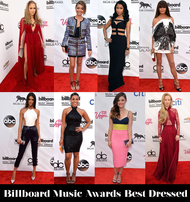 Billboard Music Awards2