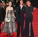 Cannes Film Festival Thursday Night Roundup