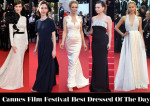 Who Was Your Best Dressed On Day 11 of Cannes Film Festival 2014?