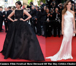 Cannes Film Festival Best Dressed Of Day 5 Critics' Choice