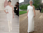 Cate Blanchett In Ralph Lauren -  The Royal Marsden Dinner