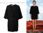 Charlize Theron's Stella McCartney Python Print Dress