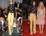 Charlotte Gainsbourg In Louis Vuitton - 'Misunderstood' (Incompresa) Cannes Film Festival Premiere