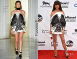Chrissy Teigen In Fyodor Golan - 2014 Billboard Music Awards