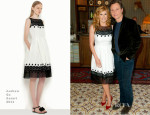 Connie Britton In Andrew Gn - Variety Studio
