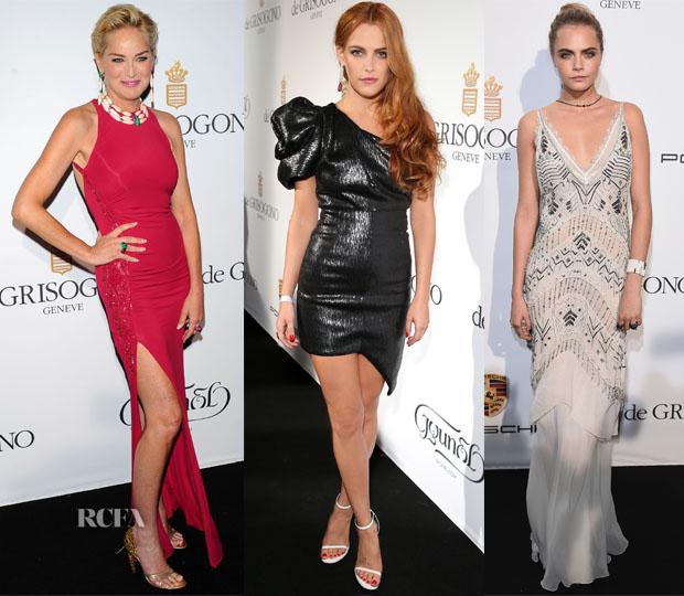 De Grisogono 'Fatale In Cannes' Party