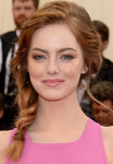 Get The Look: Emma Stone's Sun-Kissed Met Gala Makeup