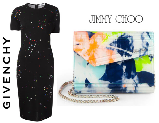 Givenchy Jimmy Choo