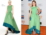 Holland Roden In Dee Hutton- 21st Annual Race To Erase MS