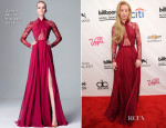 Iggy Azalea In Zuhair Murad - 2014 Billboard Music Awards