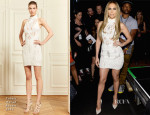Jennifer Lopez In Zuhair Murad - 2014 iHeartRadio Music Awards