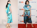 Jessie J In Vivienne Westwood Gold Label - 2014 Delete Blood Cancer Gala