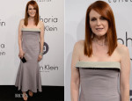 Julianne Moore In Calvin Klein Collection - Calvin Klein Celebrate Women In Film