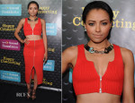 Kat Graham In T by Alexander Wang - Sprint Sound Sessions