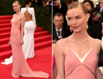 Kate Bosworth In Stella McCartney - 2014 Met Gala